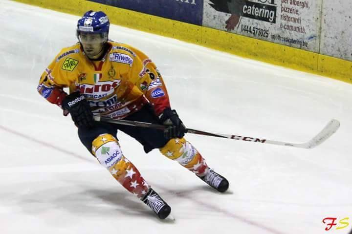 Luca Mattivi