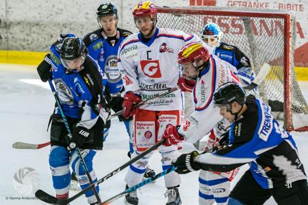 Serie C - Vipiteno vs Gherdeina