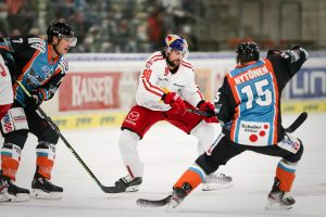 ICE HOCKEY - ICEHL, Black Wings vs EC RBS